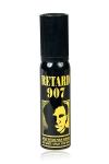 Spray retardant Retard 907 - Gardez le contr�le de votre �rection et prolonger le plaisir.
