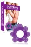 Cockring  Love Ring - Un petit anneau de p�nis en caoutchouc pour garder une �rection vigoureuse.