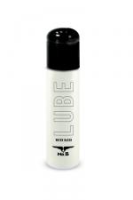 gel lubrifiant mister b
