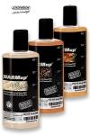 Warm Up - Candy taste - Huile de massage chauffante parfum�e aux ar�mes de friandises, pour embaumer votre partenaire de d�lices sensuels.