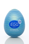 Oeuf Tenga Wavy Cool Edition