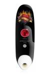 Stimulateur Womanizer Tatoo �dition - Le stimulateur clitoridien ultime Womanizer W100 en version limit�e Tatoo.